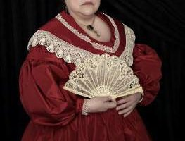 A.H.S: Delphine LaLaurie