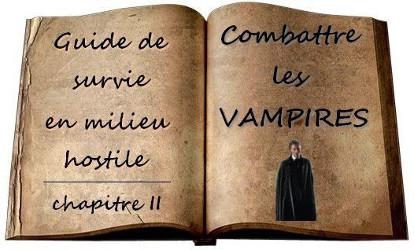 Guide de Survie Vampire