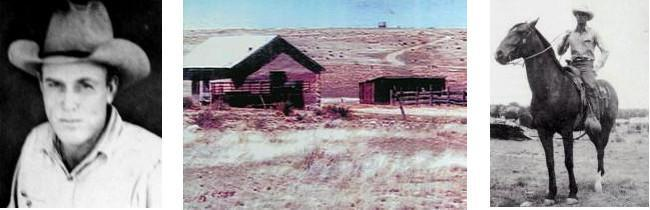 William Mac Brazel et le ranch Foster