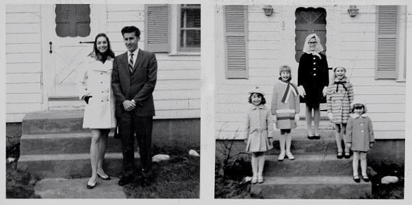 La Famille Perron