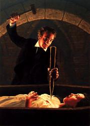Chasseur de vampires