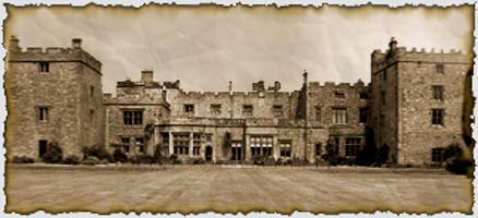 Le château de Muncaster