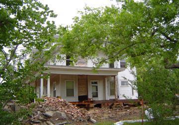 La Maison de Heidi Wyrick