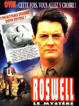 Abécédaire des Films - Page 8 Affiche-roswell
