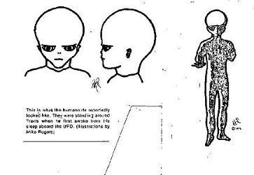 Les aliens