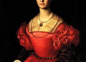 La Comtesse Erzébeth Báthory