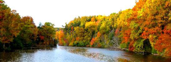 Le parc Durand-Eastman