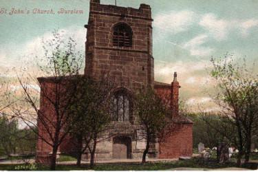 L'église Saint-John