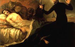 Le Diable, Possession et Exorcisme