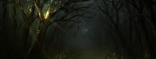 Blair Witch, la Légende de la Forêt de Black Hills