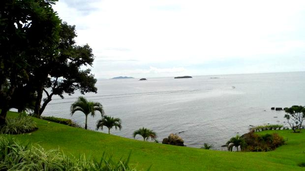 L'ile de Sibale