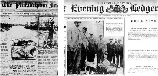 Coupures de journaux juillet 1916