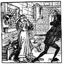 La Belle et le Diable