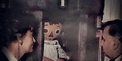 Annabelle la Poupée, la Vraie Histoire