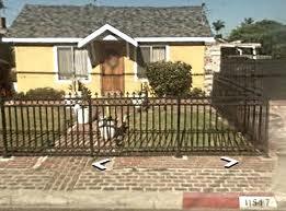 La maison de Doris Bither