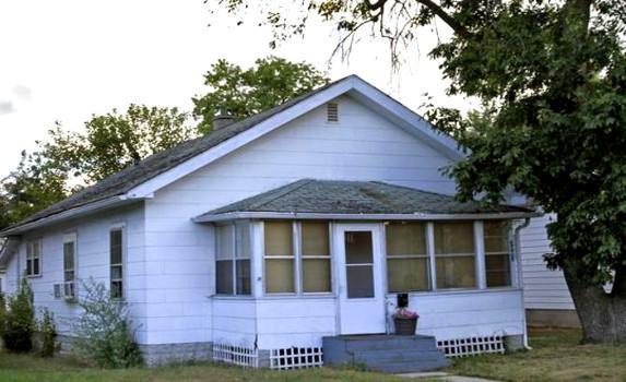 Maison de Latoya Ammons