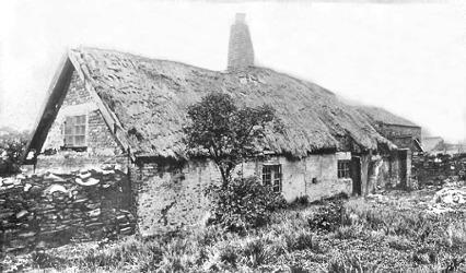 La Maison de Molly Leigh
