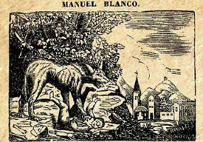 Illustration de Romasanta