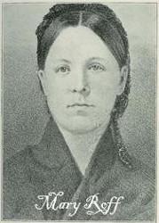Mary Roff