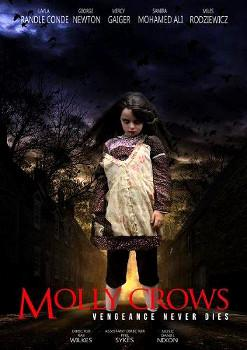 Affiche Molly Crows