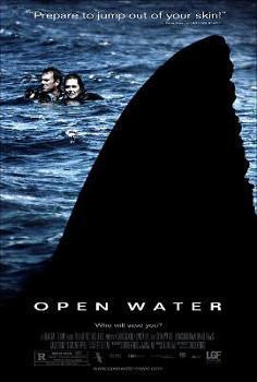 Affiche Open Water