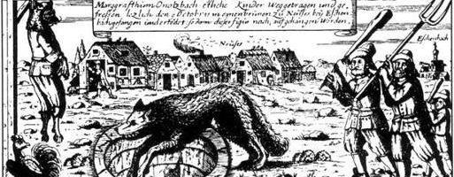 Les Loups-Garous, Petites Histoires (Vraies)
