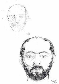 Portrait de Romasanta