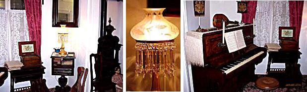 la hantise de la maison whaley. Black Bedroom Furniture Sets. Home Design Ideas