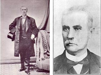 Thomas Whaley 1880