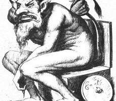 Le Diable, Histoires Vraies