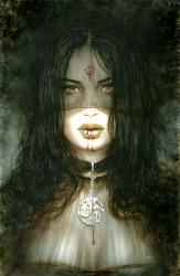 Une Vampire