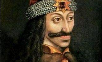 La Vraie Histoire du Prince Vlad Dracul