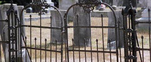 Les Vampires du Rhode Island: Mercy Brown