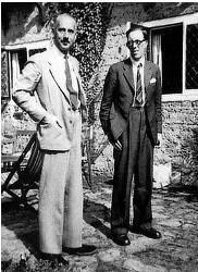 Sidney H. Glanville et Mark Kerr-Pearse