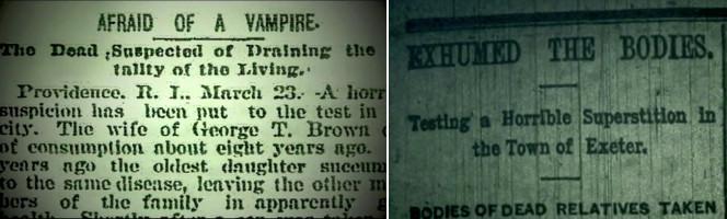Extraits du Providence Journal