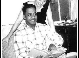 The Incident OVNI: Betty et Barney Hill