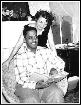 Barney et Betty Hill