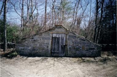 La Crypte de Mercy Brown