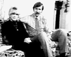Ed et Marsha Becker