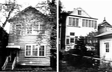 La Maison des Becker