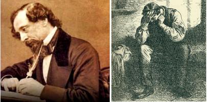 Charles Dickens et le Prisonnier Solitaire