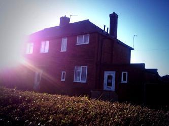 La Maison des Pritchard