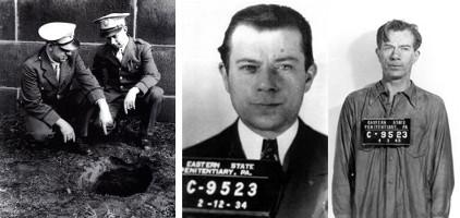 L'évasion de Willie Sutton en 1945