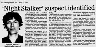 Le Night Stalker Identifié