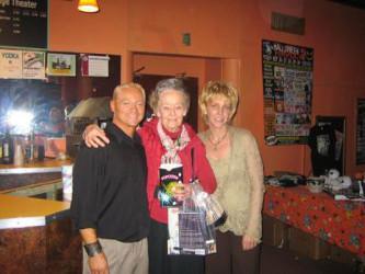 Lorraine Warren et les Pickman