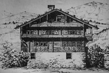 La maison Joller