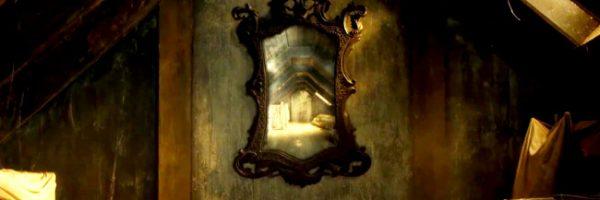 Les Miroirs, Superstitions et Légendes
