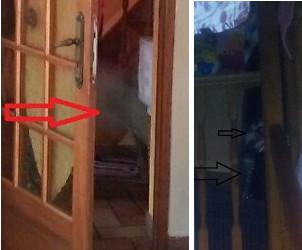 Photos des apparitions supposées