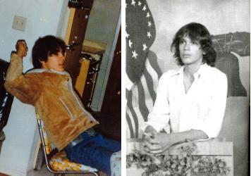 Richard Adolescent
