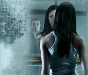Fantôme Miroir